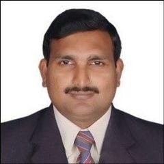 Senthil K P.