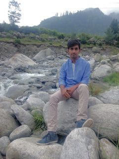 Sahil C.