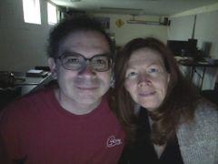 Jeff & Kathy W