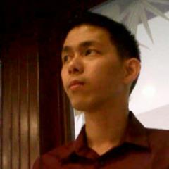 Chandra Wijaya S.