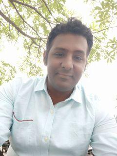 Manish S.