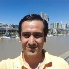 Guillermo Rodrigo G.