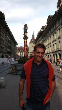 Eduardo Hierro I.