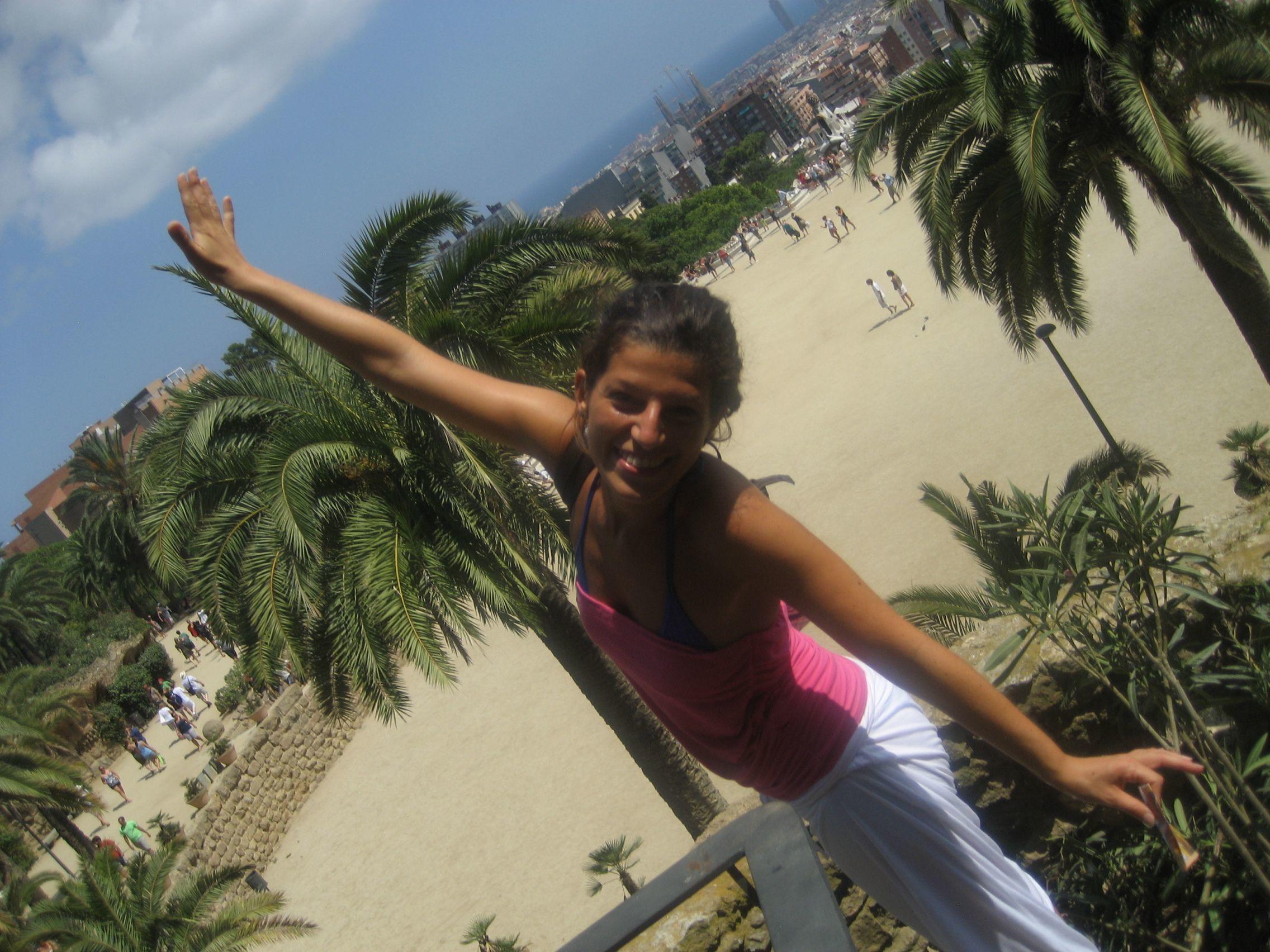 Daniela - The Orange County Brazilian Portuguese Meetup Group (Costa