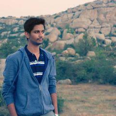 Anshuman T.