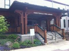 Fayetteville Free L.