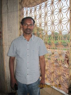 Anil Kumar B.