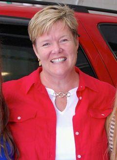 Irene Olson M.