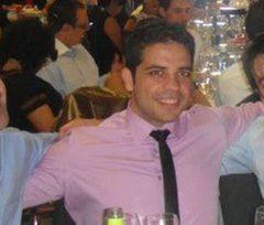Raúl Sánchez A.