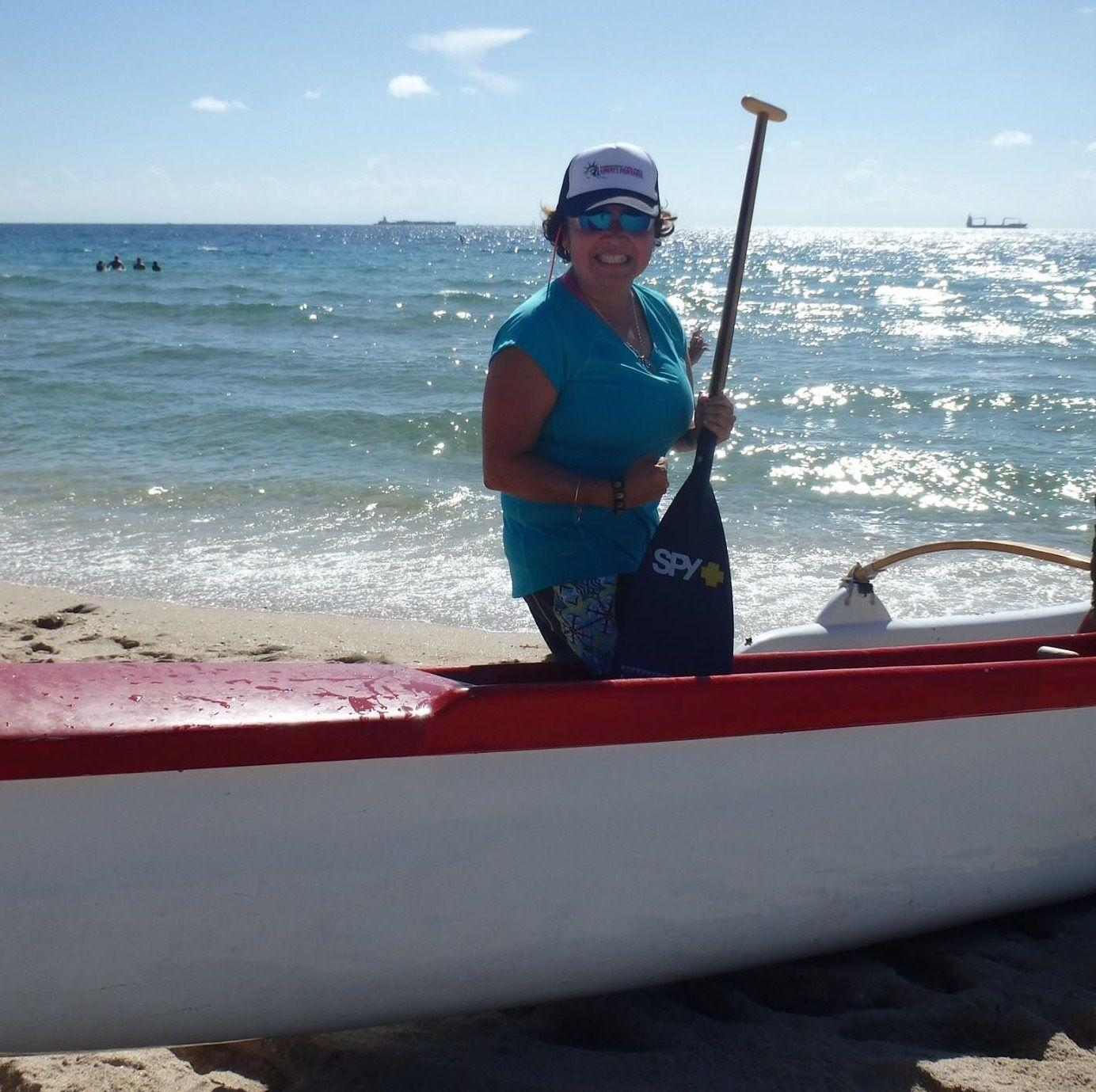 Lanakila Iki Outrigger Canoe Club (Fort