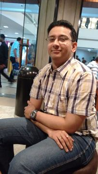 Phani Prasad M