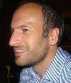 Martijn B.