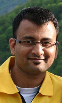 Shekhar P B.
