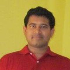 Krishna P
