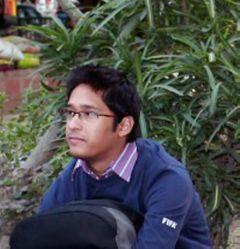 Bharat Bhushan R.