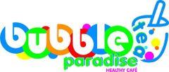 Bubble Tea Paradise Healthy C.