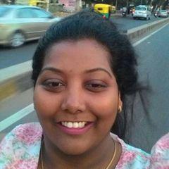 Anitha Vijay K.