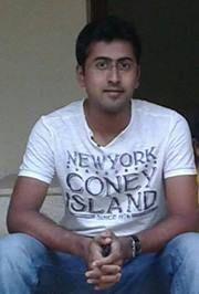 Surya K.