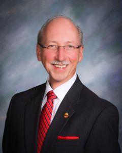 Richard E. P.