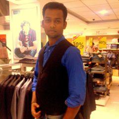Madhan S.