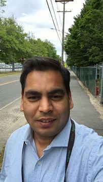 Sudhansu R.