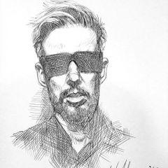 James M W.