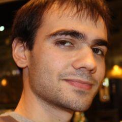 David Godayol R.