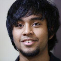 Kaushik V.