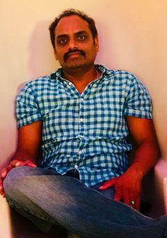 Raghu D.
