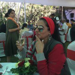 Sangeeta H.