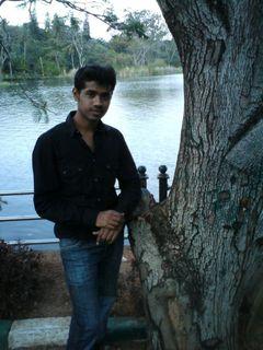 Madhu Sudhan K