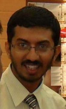 Suryazi Samiullah K.