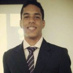 Victor Romario Paz de J.