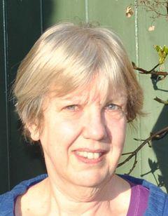 Sheila F.