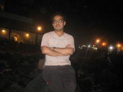 Saurav B.