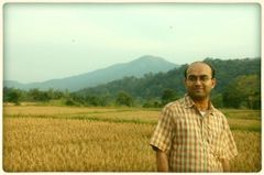 Sandesh A.