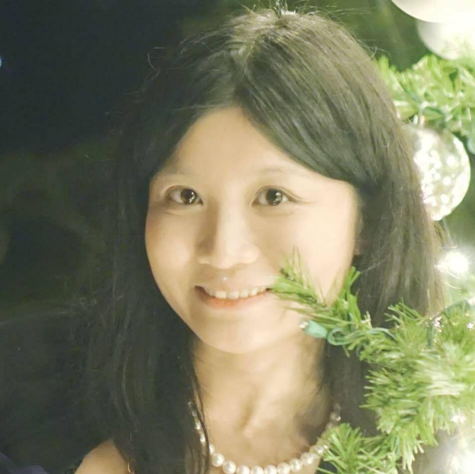 Sherry Li Nude Photos 66