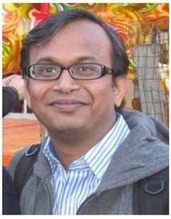 Pradip M.