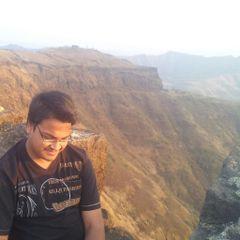 Rishabh G.