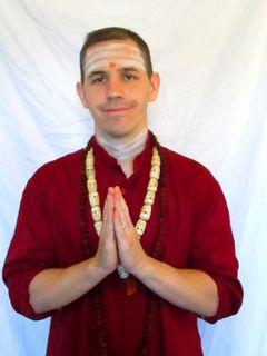 Swami Anantananda G.