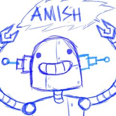 Amish P.