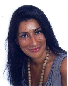 Pilar Aroca B.