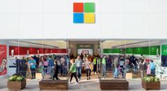 Microsoft - Los Cerritos C.
