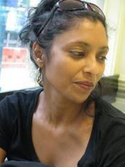 Sharmila V.