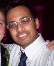 Bhavik J.