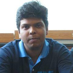 Prasanth K.