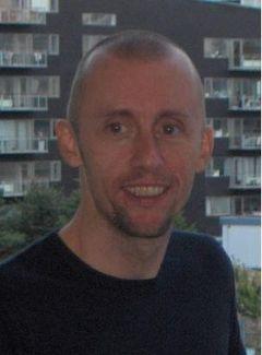 Lars Bo M.