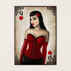 Card Q.
