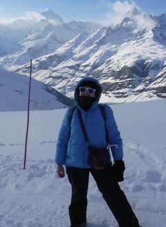 Marie Swiss Ski C.