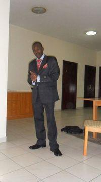 Erick Onyango O.